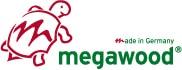 Logo Firma Megawood