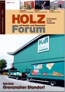 Holzforum Ausgabe 4/2012