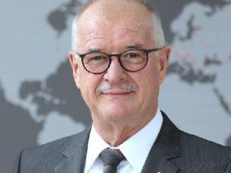 Der Kauf des chinesischen Herstellers Union Ltd. dient nach Aussage von Dr. Eckhard Keill vor allem dazu, den Expansionskurs der Roto-Division Fenster- und Türtechnologie abzusichern.